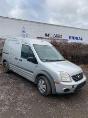 Used 2011 Ford Transit Connect XLT for sale in Oshawa, ON