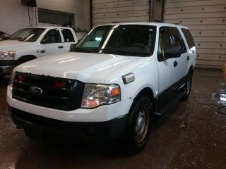 Used 2010 Ford Expedition XLT for sale in Innisfil, ON