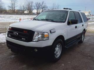 Used 2013 Ford Expedition XL for sale in Innisfil, ON
