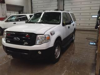 Used 2012 Ford Expedition XL for sale in Innisfil, ON