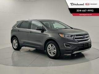 Used 2018 Ford Edge SEL | AWD | V6 Engine | Remote Start | Rearview Camera | Touch Screen | for sale in Winnipeg, MB