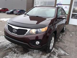 Used 2012 Kia Sorento LX V6 AWD for sale in Nepean, ON