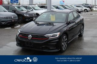 Used 2020 Volkswagen Jetta New 2020 Jetta GLI DSG | Holiday Savings!!! for sale in Whitby, ON