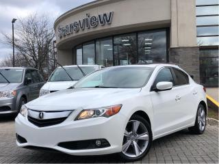 Used 2014 Acura ILX Premium Pkg | NO ACCIDENTS | LOW KILOMETERS for sale in Scarborough, ON