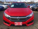 2018 Honda Civic Sedan EX - Sunroof - Lane watch - Rear Camera