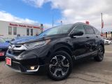 Photo of Black 2019 Honda CR-V