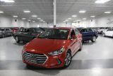 Photo of Red 2018 Hyundai Elantra
