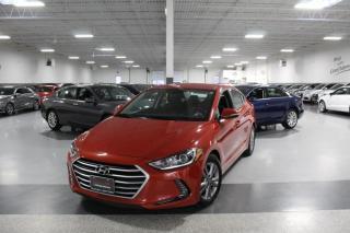 Used 2018 Hyundai Elantra SEL NO ACCIDENTS I REAR CAM I CARPLAY I HEATED SEATS I BT for sale in Mississauga, ON