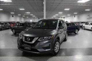 Used 2017 Nissan Rogue AWD NO ACCIDENTS I REAR CAM I HEATED SEATS I POWER OPTIONS for sale in Mississauga, ON