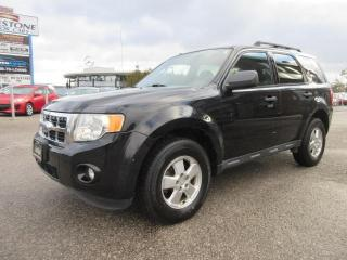 Used 2011 Ford Escape 4WD /V6 / XLT for sale in Newmarket, ON