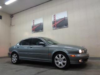 Used 2004 Jaguar X-Type 4dr Sdn 3.0 for sale in Edmonton, AB