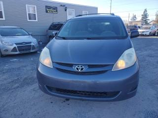 Used 2006 Toyota Sienna CE 7-Passenger Seating for sale in Stittsville, ON
