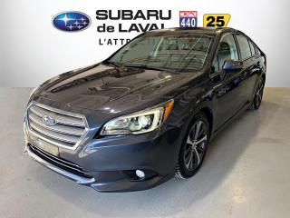 Used 2015 Subaru Legacy 3.6R Limited Awd *Cuir,Toit* for sale in Laval, QC