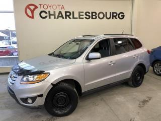 Used 2011 Hyundai Santa Fe GL - Automatique - AWD for sale in Québec, QC