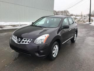 Used 2011 Nissan Rogue 4 portes S, Traction avant for sale in Québec, QC