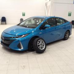 Used 2017 Toyota Prius Prime PRIME CAMÉRA NAVIGATION for sale in Longueuil, QC