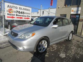 Used 2006 Toyota Matrix 5dr Wgn XR Auto for sale in Montréal, QC