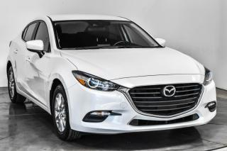 Used 2018 Mazda MAZDA3 GS A/C MAGS CAMERA DE RECUL for sale in St-Hubert, QC