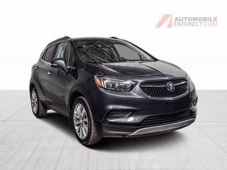 Used 2017 Buick Encore A/C MAGS 18P CAMERA DE RECUL for sale in St-Hubert, QC