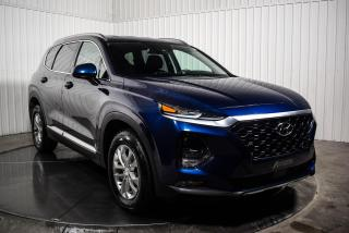 Used 2019 Hyundai Santa Fe ESSENTIAL  AWD GROS ECRAN CAMERA DE RECUL MAGS for sale in St-Hubert, QC