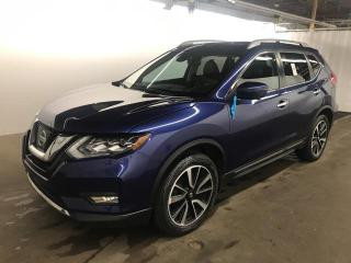 Used 2017 Nissan Rogue SL PLATINUM AWD MAGS 19 CUIR TOIT PANO NAVI BOSE for sale in St-Eustache, QC