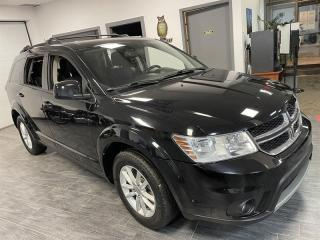 Used 2015 Dodge Journey FWD 4dr SXT 7 PASS V/6 for sale in Châteauguay, QC