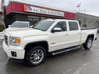 Used 2015 GMC Sierra 1500 4WD Crew Cab SLT ALL TERRAIN for sale in Châteauguay, QC