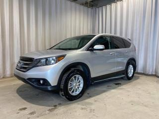 Used 2013 Honda CR-V EX CRV TRACTION INTEGRALE 4WD AWD AWC for sale in Sherbrooke, QC
