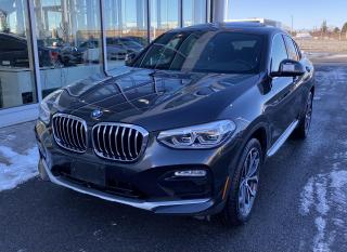 Used 2019 BMW X4 xDrive30i Sports Activity Coupe for sale in Dorval, QC