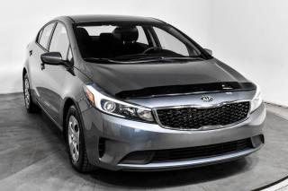 Used 2018 Kia Forte LX AUTO for sale in Île-Perrot, QC