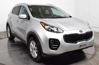 Used 2017 Kia Sportage LX  A/C AWD  MAGS for sale in Île-Perrot, QC