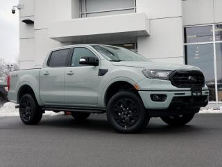 New 2021 Ford Ranger LARIAT for sale in Kingston, ON