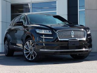New 2021 Lincoln Nautilus RESERVE for sale in Kingston, ON