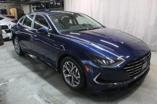 Used 2020 Hyundai Sonata 2.5L Preferred ( WOW 4800 KM ) for sale in St-Constant, QC