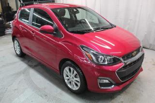 Used 2019 Chevrolet Spark LT à hayon 4 portes CVT avec 1LT for sale in St-Constant, QC