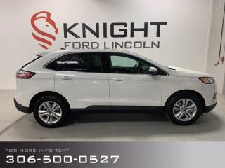 New 2020 Ford Edge SEL for sale in Moose Jaw, SK