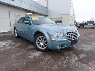 Used 2008 Chrysler 300 Limited**AS TRADED SPECIAL** for sale in North Battleford, SK