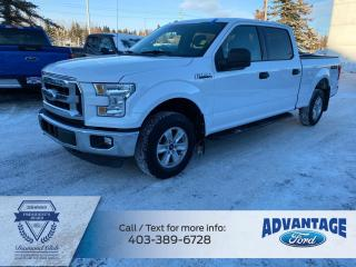 Used 2017 Ford F-150 XLT TRAILER TOW - PRO TRAILER BACKUP ASSIST for sale in Calgary, AB