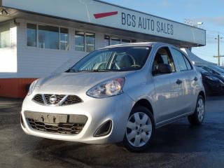 Used 2015 Nissan Micra No Accidents, Local, Automatic, Perfect Commuter for sale in Vancouver, BC