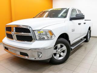 Used 2015 RAM 1500 ST BLUETOOTH CLIMATISEUR *CAMÉRA RECUL* for sale in Mirabel, QC