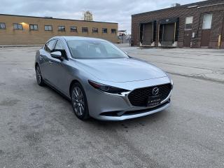 Used 2019 Mazda MAZDA3 GT I NAVIGATION I BACK UP for sale in Toronto, ON