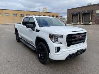Used 2020 GMC Sierra 1500 Elevation I NAVIGATION I BACK UP for sale in Toronto, ON