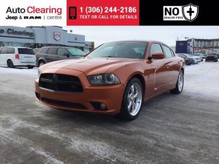 Used 2011 Dodge Charger Road/Track for sale in Saskatoon, SK