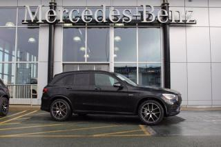 New 2021 Mercedes-Benz GL-Class AMG GLC 43 for sale in St. John's, NL