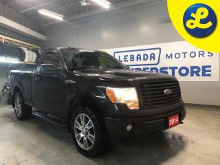 Used 2014 Ford F-150 STX Sport Regular Cab 4X4 5.0 V8 * 3 Passenger *  6.5 FT  Box * Magna Flow Dual Exhaust * 20 Alloy Rims * BF Good Rich All Terrain Tires * for sale in Cambridge, ON