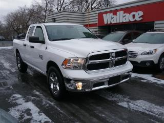 Used 2019 RAM 1500 Classic Quad Cab SXT 4WD for sale in Ottawa, ON