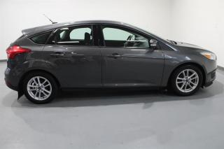 Used 2015 Ford Focus Hatchback SE for sale in Cambridge, ON