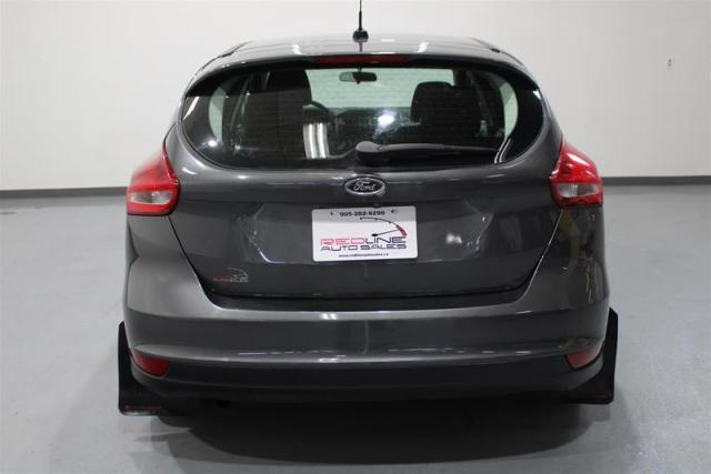 2015 Ford Focus WE APPROVE ALL CREDIT