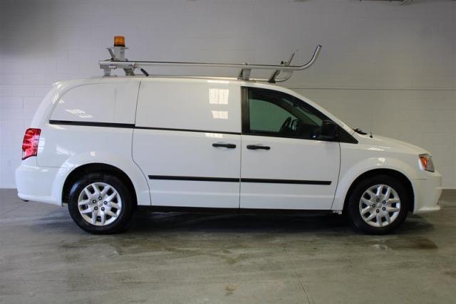 2014 RAM Cargo Van WE APPROVE ALL CREDIT