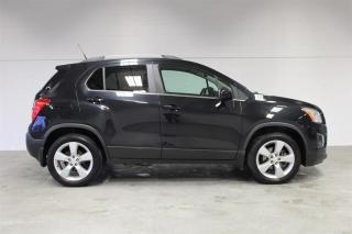 Used 2014 Chevrolet Trax WE APPROVE ALL CREDIT for sale in London, ON